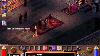 Let's Play Arcanum [german] Part 18 - Aggressive Schlümpfe