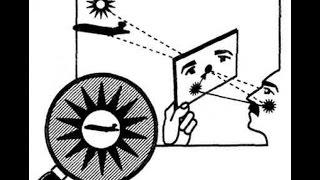 Лёха & посылки 8 - Сигнальное зеркало и солнечная батарея
