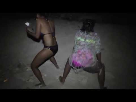 Press Play Beach Party Staniel Cay