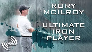 RORY MCILROY - H๐w To Hit Your Irons | Me And My Golf