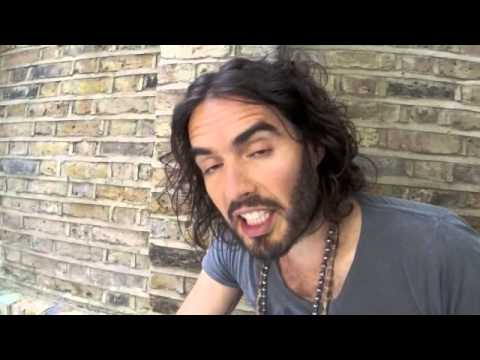 Should I Become A Vegan? Russell Brand The Trews Comments (E101)