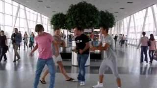 Школа танцев хард баса - Урок 3