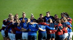 LIVE Quilter International | Red Roses v Italy Women