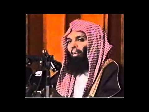 قصه مؤثره : عمر بن الخطاب رضي الله عنه - خالدالراشد | Umar Ibn Al-Khattab (RA) - Khalid Al Rashid