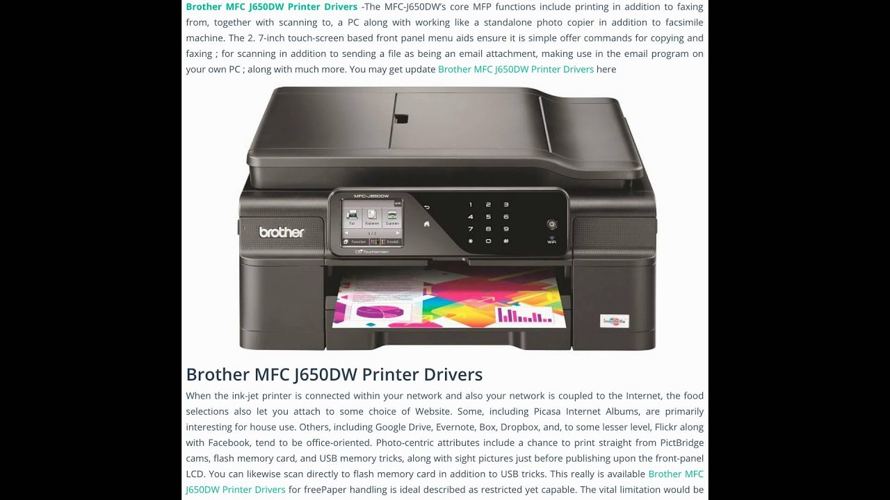 I can print but cannot scan via network. (for macintosh) | brother.