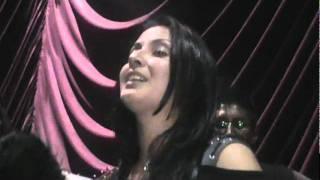 AZTRA - 10 AÑOS  LAMENTO con GABRIELA CARRILLO