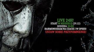24H LIVE! - Q&A / GIVEAWAY / GRY Z WIDZAMI / QUIZZ HOUSE / KALAMBURY Z WIDZAMI