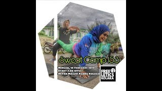 Freeletics Kolaka (Sweet Camp 153)