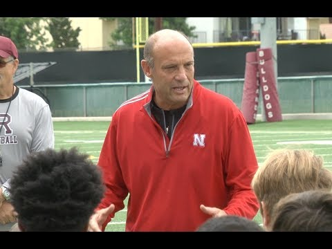HOL HD: Mike Riley Monday Press Conference