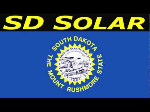 South Dakota Solar Panels in South Dakota - Solar