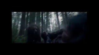 Выживший(один момент фильма)
