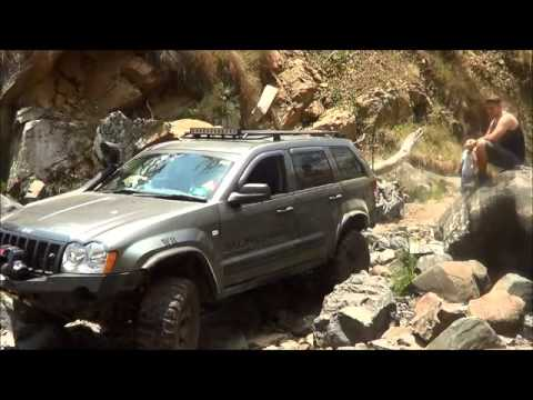 jeep grand cherokee wh wk crd at landcruiser park youtube. Black Bedroom Furniture Sets. Home Design Ideas
