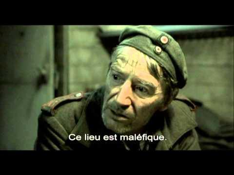 The Bunker-2001 Trailer