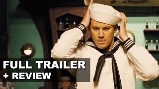 Hail Caesar Official Trailer 2016 + Trailer Review : Beyond The Trailer