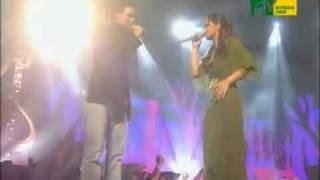 Siti Nurhaliza & Gareth Gates - Say It Isn