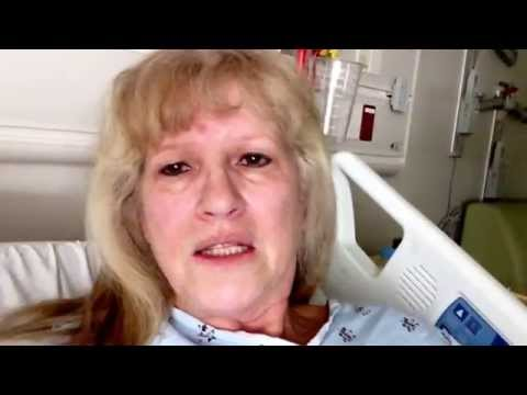 Lapband to Gastric Bypass Revision – Complication – July 9, 2015