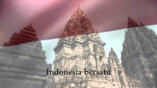 Indonesia Raya  terbaru 2016