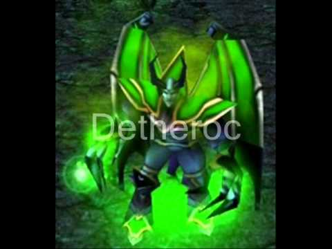 WOW-Tribute to the Burning Legion