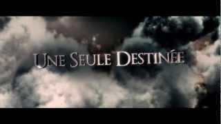 THE MORTAL INSTRUMENTS - LA CITE DES TENEBRES - Teaser VOST