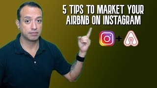 Gambar cover 5 Tips To Market Your Airbnb On Instagram