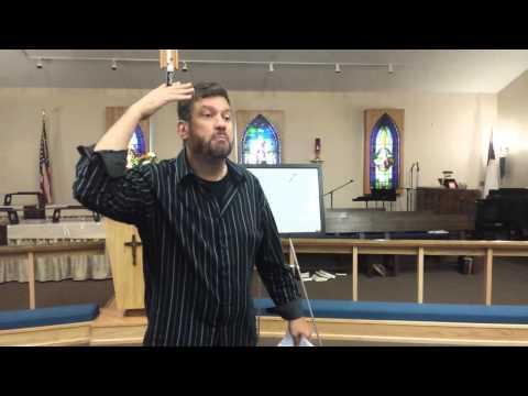 Faith & Family Night: Guest Speaker (Video 1)