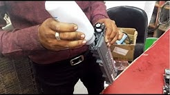 How to Refill Cartridges of Brother Laser Printer