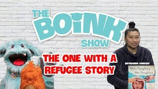 The One With a Refugee Story