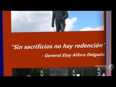 Pensamientos De Don Eloy Alfaro Delgado 1842 1912 Guayaquil Ecuador