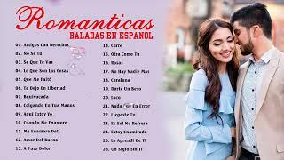 Viejitas Pero Bonitas Romanticas En Español - Baladas Romantica - Musica romantica en español