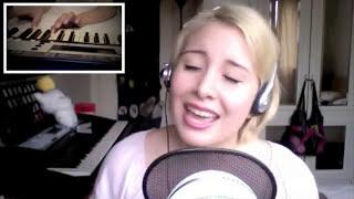 Sabrina Valenzuela - Showed Me (Original Song)