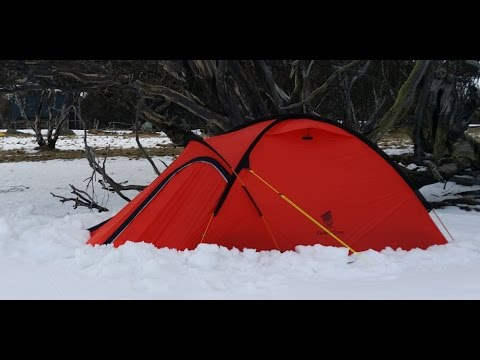 GEERTOP NAVIGATOR2PLUS 2 Person 4 Season 20D Backpacking Tent With Porch : 2 person winter tent - memphite.com