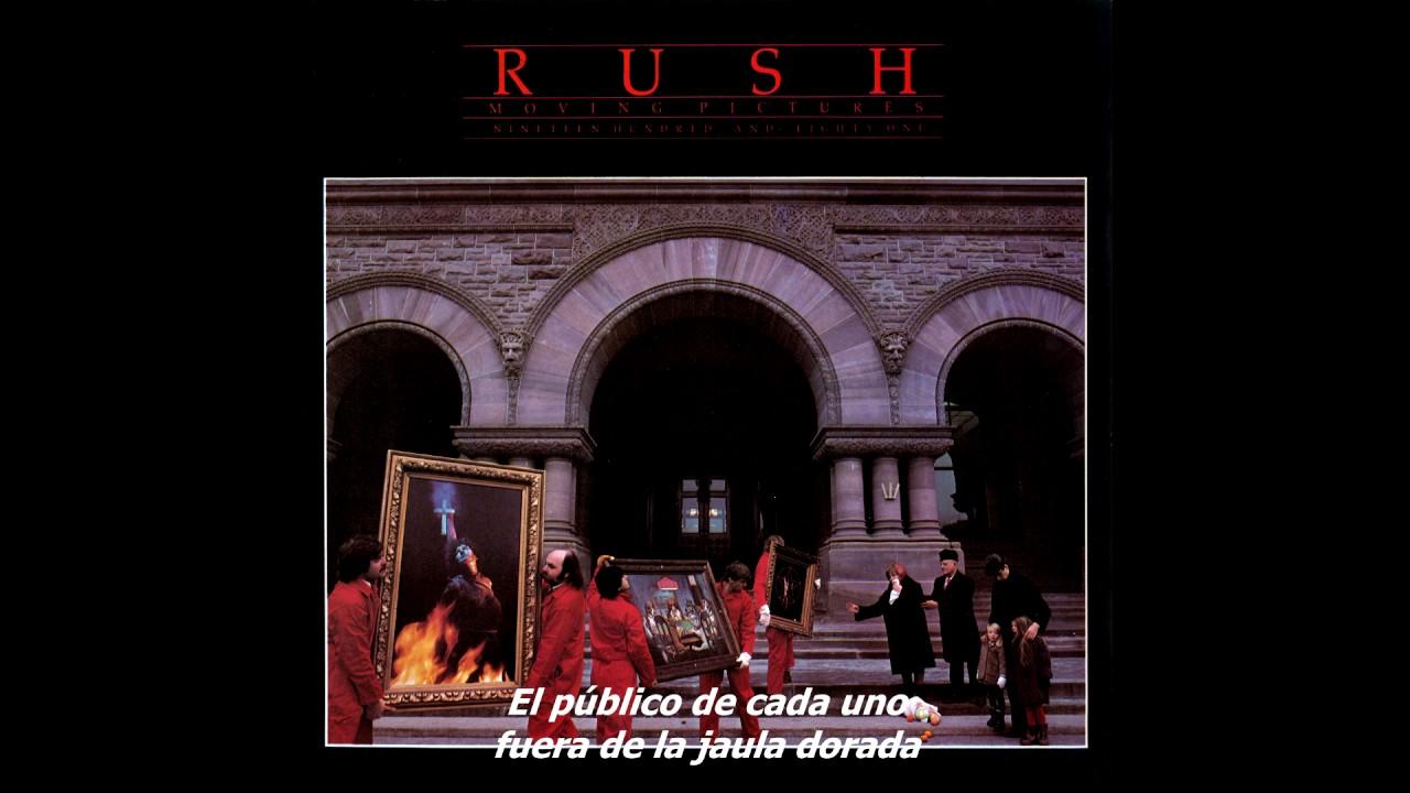 Limelight - Rush (Sub Español)
