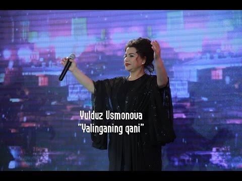 Yulduz Usmonova -Yalinganing Qani (Diydor Shirin)
