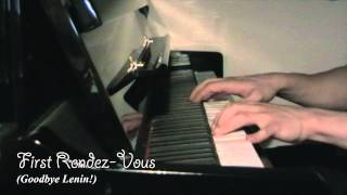 Yann Tiersen - Compilation (Amélie et Goodbye Lenin!)