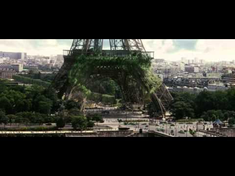 Бросок кобры (2009) русский трейлер