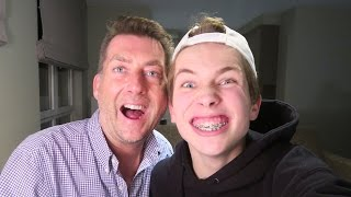 Q&A MET PAPA! [50.000 ABONNEES SPECIAL]