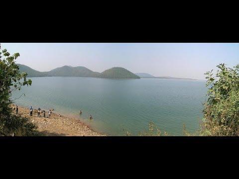 Chandil Dam tourist destination ,awesome picnic spot