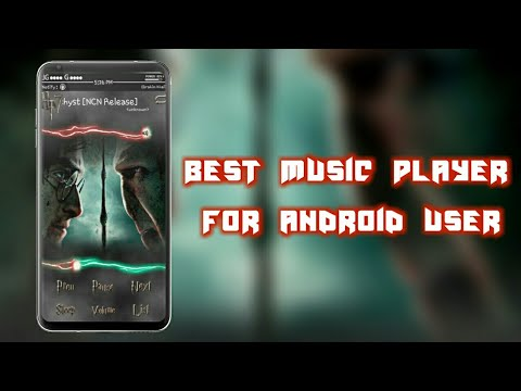 Best music player for Android in 2018 | Ttpod mod music player | Must watch |