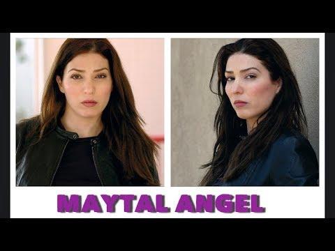 Maytal Angel Dramatic Reel