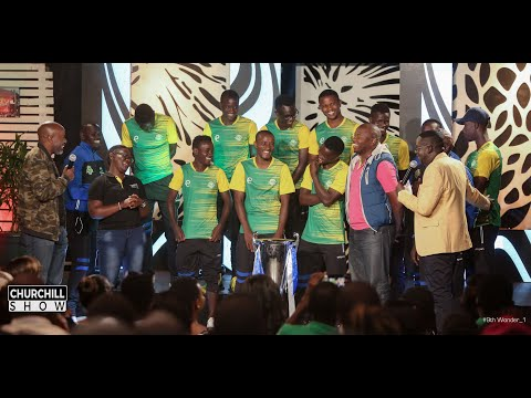 Kariobangi Sharks - All We Do Is Win
