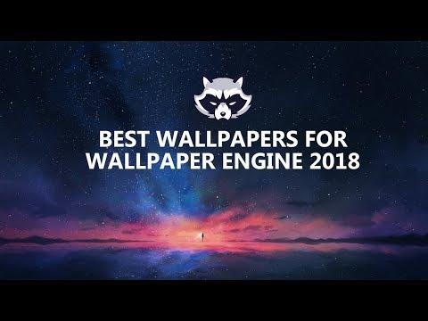 Steam Workshop Best Wallpapers For Wallpaper Engine 2018