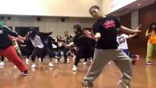 【BE-STYLE PROSCHOOL】 キッズダンススクールです。 講師は国内最大級...