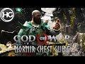 God of War Nornir Rune Chest Guide | PS4 PRO