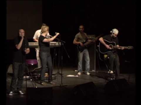 Mircea Rusu Band - Iarba Verde De Acasa live 2009