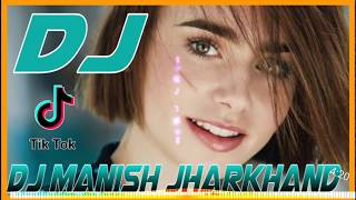 Caller Tune | Dj Remix Song | Dj Manish Jharkhand