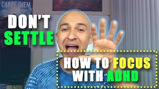 Don't Settle for Less, Achieve More!   Motivation and Inspiration for Success by Luis Angel