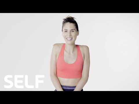 Model Carmen Carrera On What It Feels Like To Transition | SELF