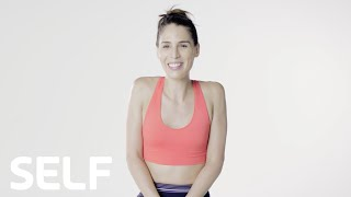Model Carmen Carrera On What It Feels Like To Transition | SELF