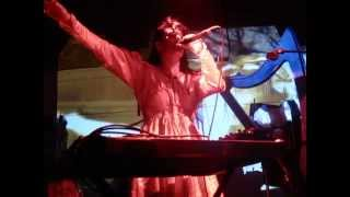 CocoRosie - After The Afterlife (Live @ Oval Space, London, 30/09/13)