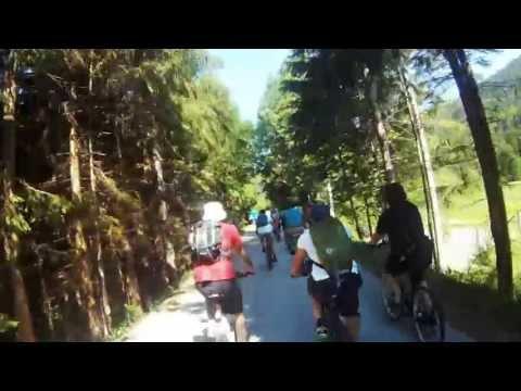 Kranjska Gora biking